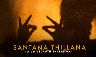 Santana Thillana